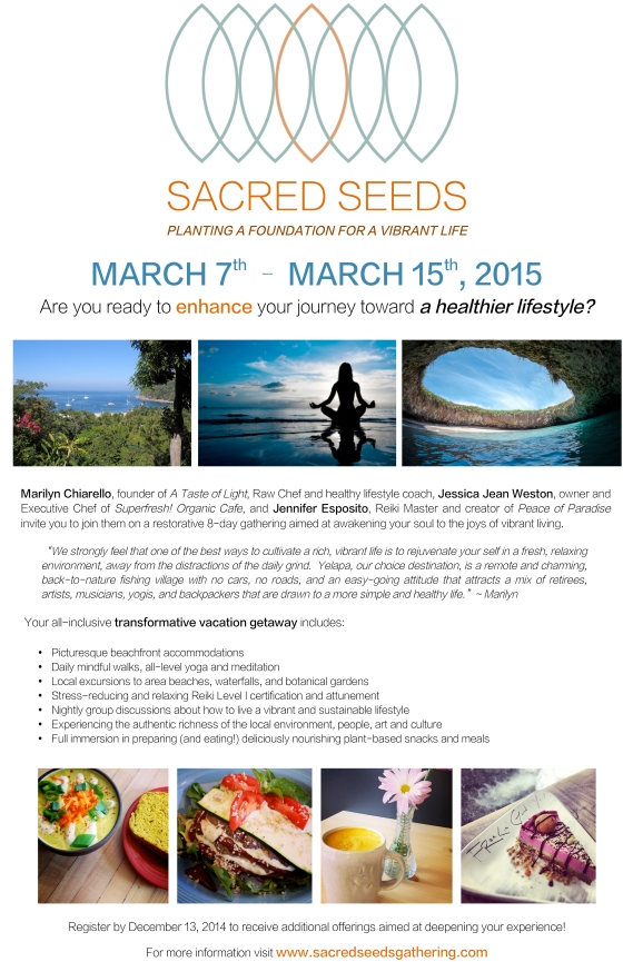 Microsoft Word - SACRED SEEDS poster draft3mc.doc